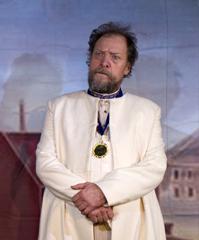 Спектакль «Гроза» А.Н. Островский