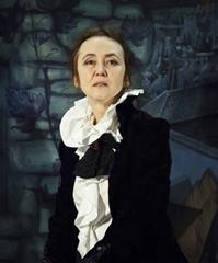 Спектакль «Маленькие трагедии» А.С. Пушкин
