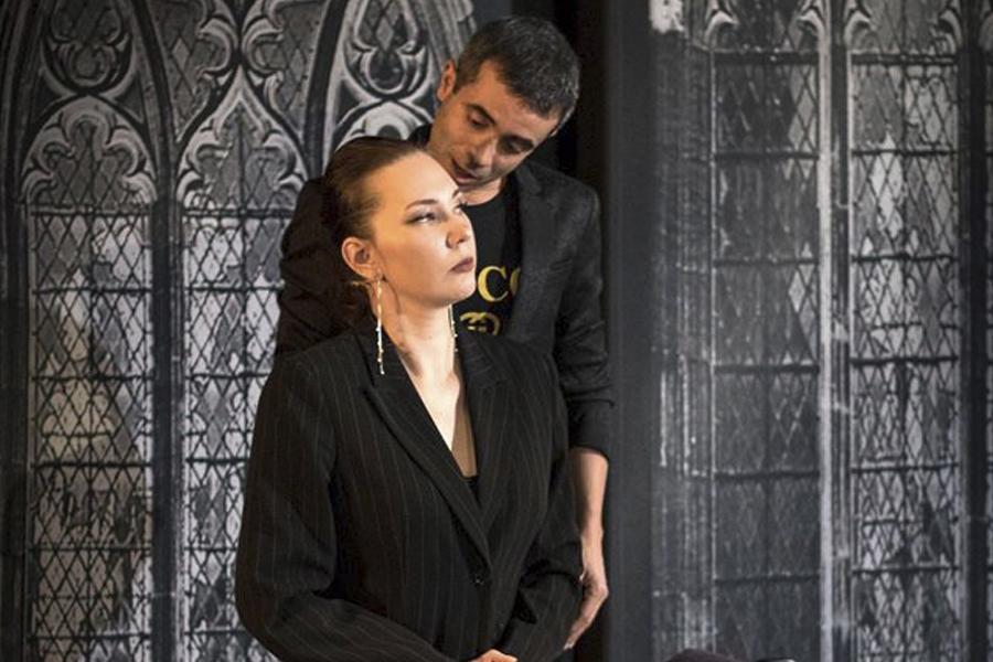 Спектакль «Фигаро forever или Преступная мать»